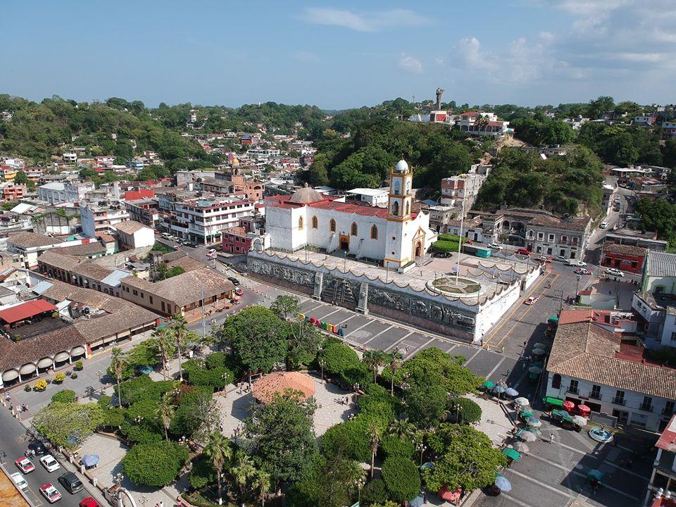 Disminuyen delitos en el Totonacapan gracias al trabajo conjunto de instituciones de seguridad