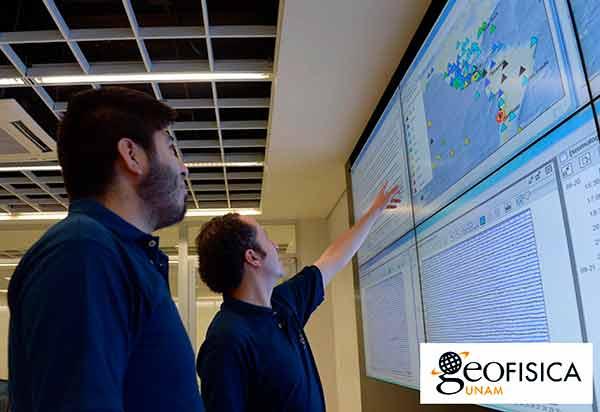 Llama Instituto de Geofísica de la UNAM a mantener recursos del Fonden