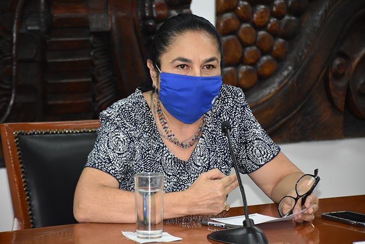 UV reitera: no se reanudan actividades presenciales el 1 de junio