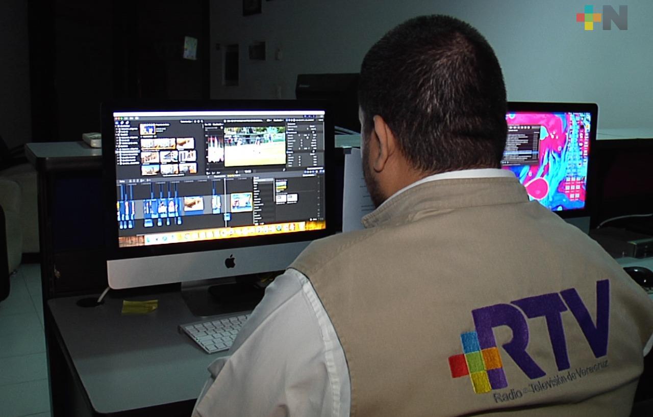 Estrenan medios públicos la serie infantil SOMOS MÉXICO