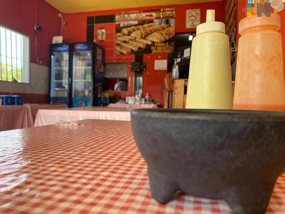 Restaurantes de Coatzacoalcos, sin tener previsto regresar a sus actividades: Canaco