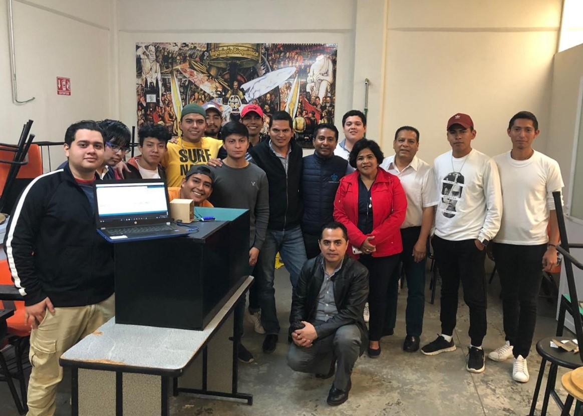 TecNM campus Xalapa destaca a nivel nacional en Investigación