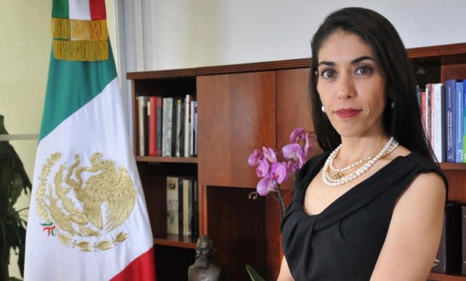 Ejercicio pleno de la procuración de justicia, sin exclusión: Verónica Hernández Giadáns