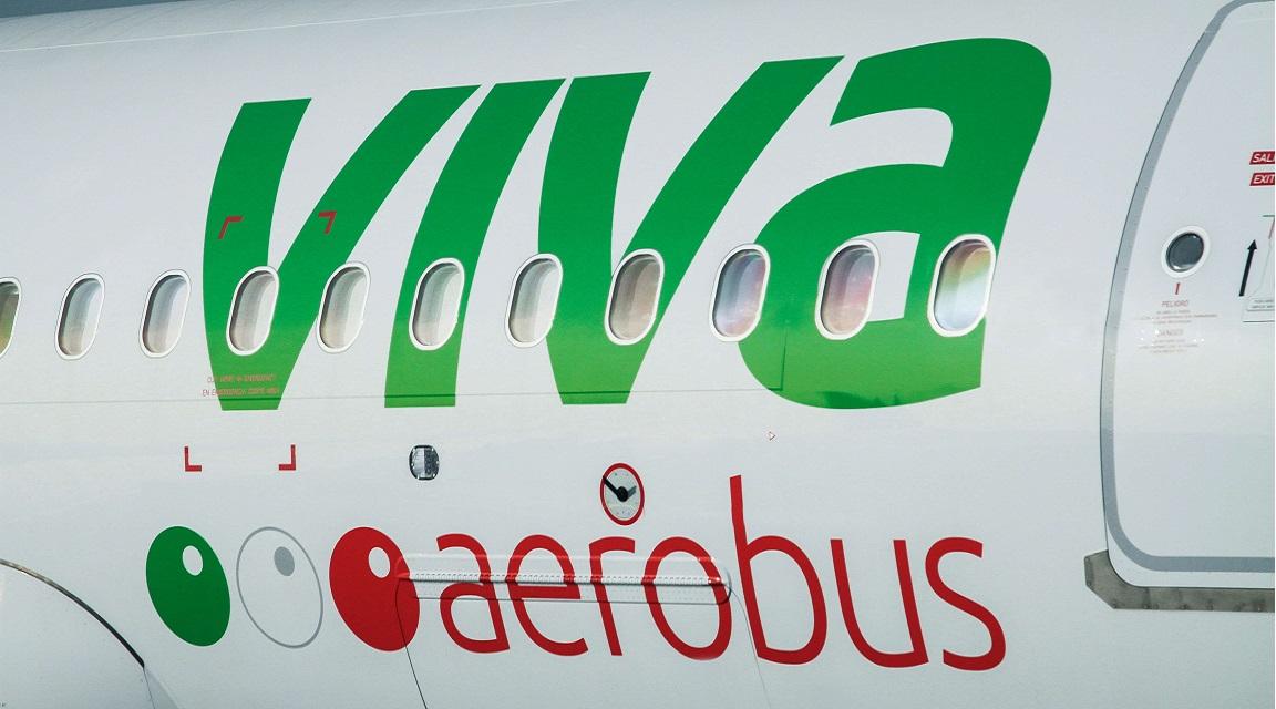 Viva Aerobus operará 52 rutas en junio