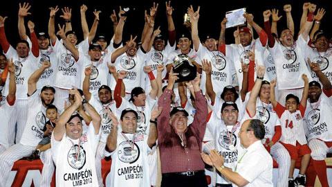 ¿Qué fue de los jugadores campeones con Rojos Águila de Veracruz en el 2012?