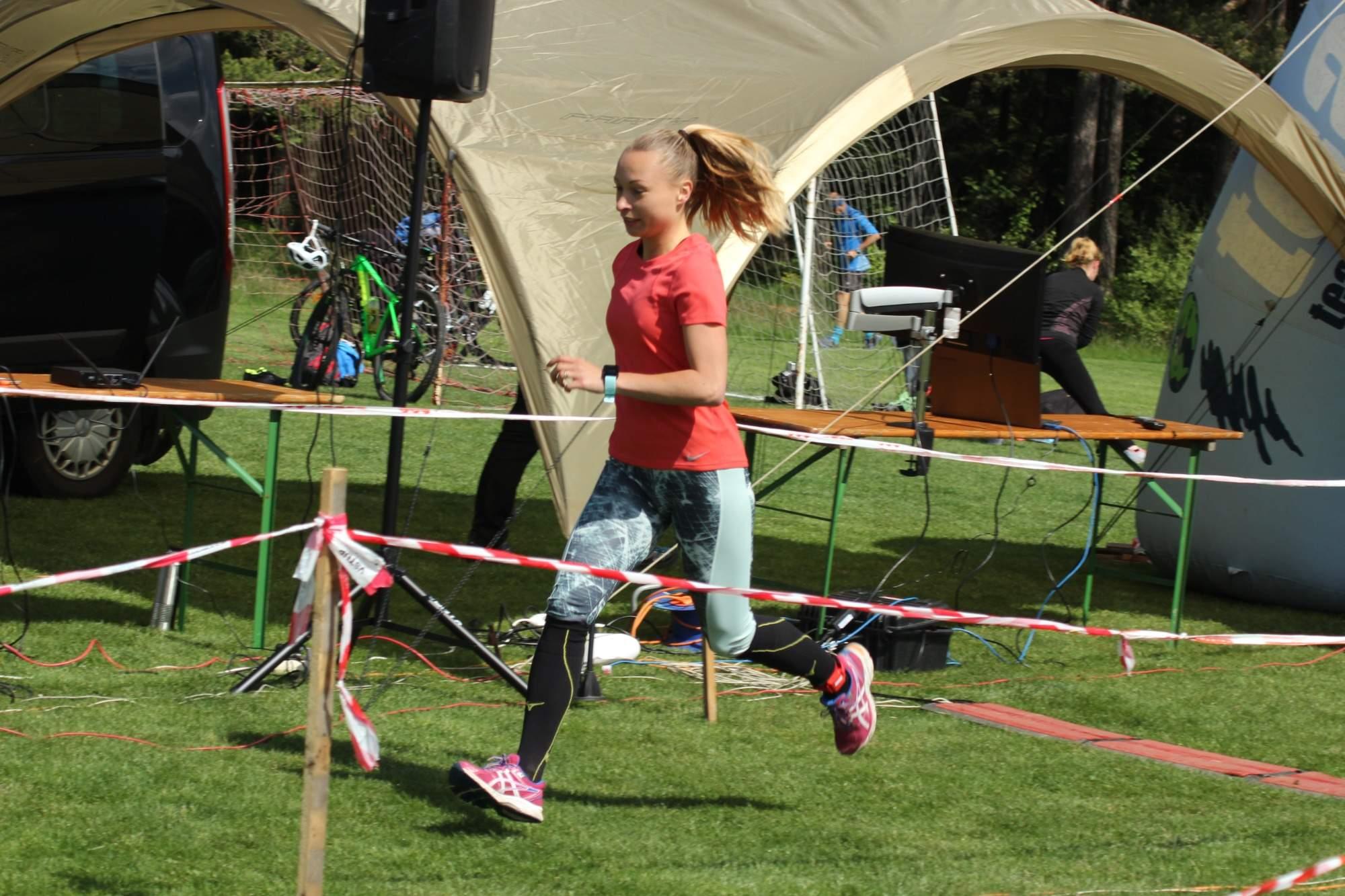 La nueva normalidad de las carreras atléticas; en República Checa ponen el ejemplo