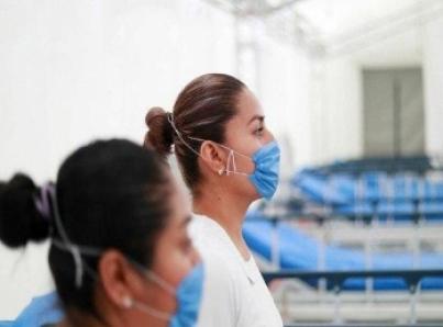 Agresiones al personal de salud ya se castigan en Veracruz
