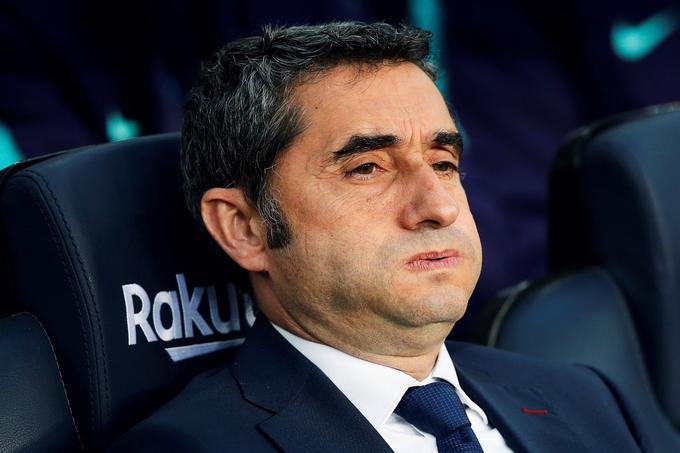 Jugar a puerta cerrada en La Liga será complicado: Ernesto Valverde