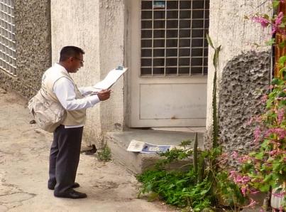 Cancela Inegi publicación de Encuesta Nacional de Ocupación y Empleo