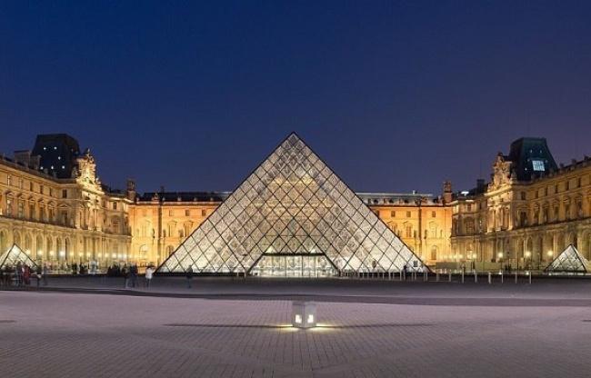 Reabrirá Museo del Louvre el 6 de julio