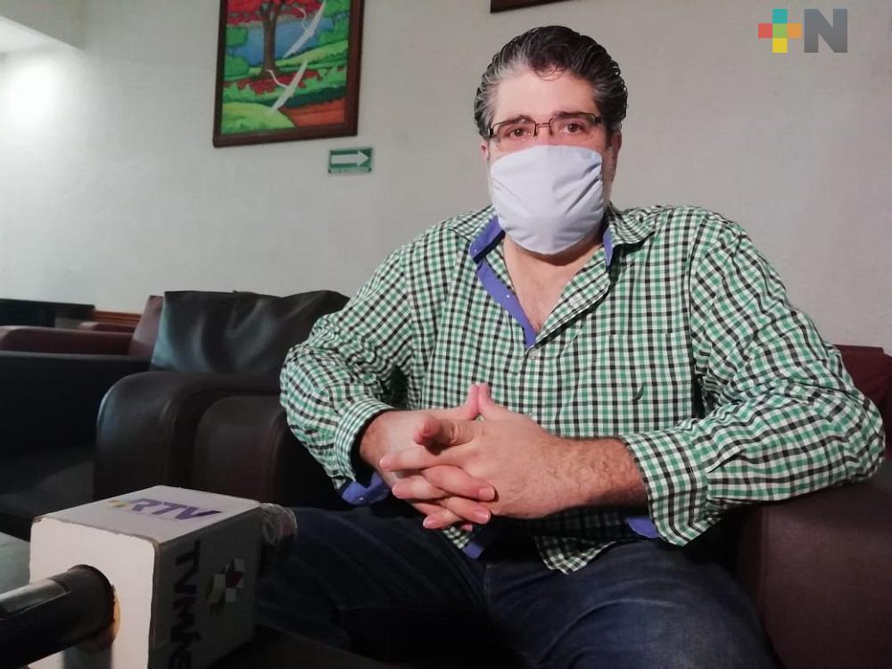 Con visita del presidente AMLO al sur de Veracruz, empresarios esperan anuncio de nuevas inversiones para la zona