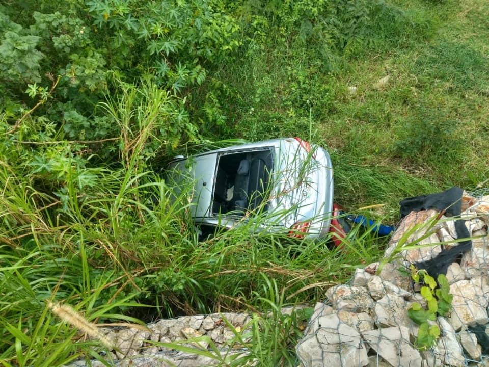Múltiples accidentes en la autopista Xalapa-Coatepec