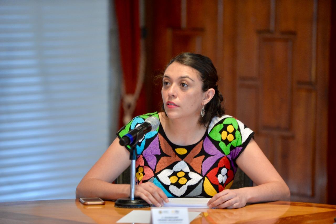 Secretaría de Protección Civil solicitará declaratoria de desastre, una vez concluida la emergencia