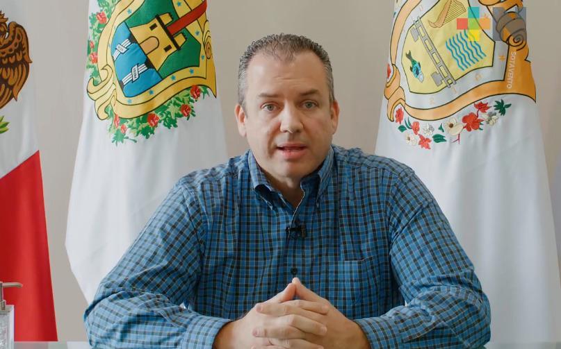 Boca del Río está en semáforo naranja; mantendrán vigilancia de normas sanitarias