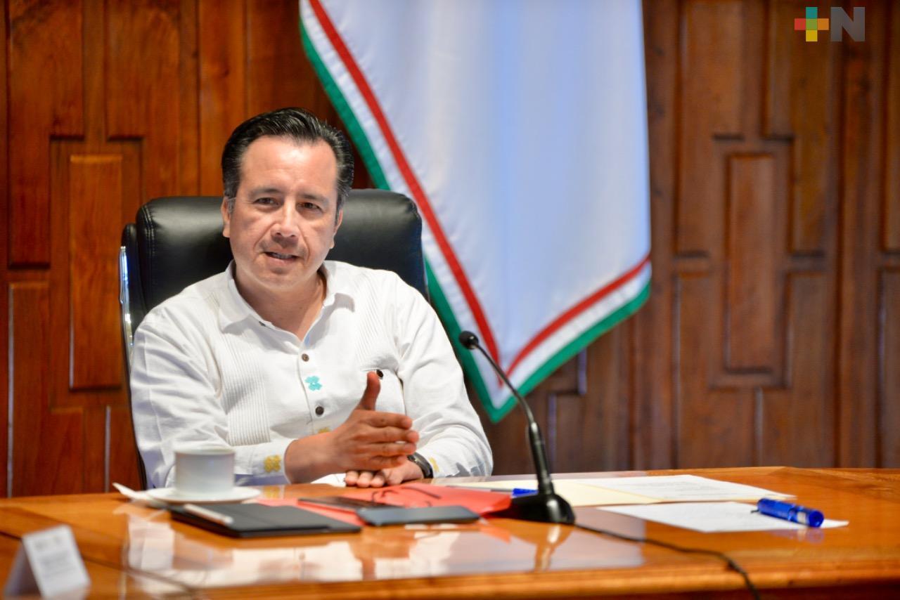Con plan de recuperación, IPE incrementó Reserva Técnica a mil 420 mdp: gobernador Cuitláhuac García