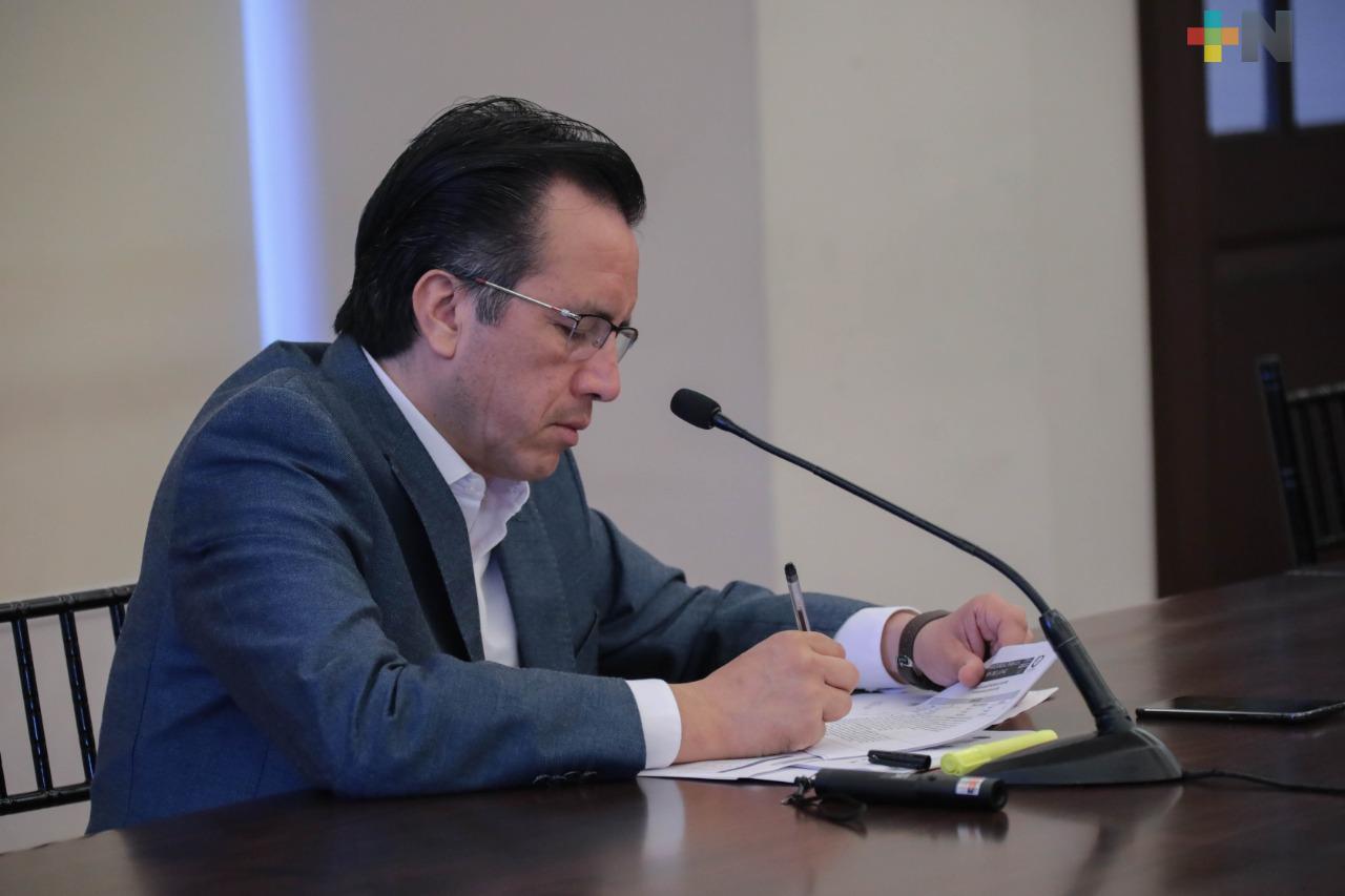 Hay tres detenidos por el asesinato de Ángel Fuentes «El Pato», adelanta Cuitláhuac García