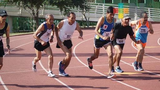 Anuncian Congreso On line de Atletismo Máster 2020