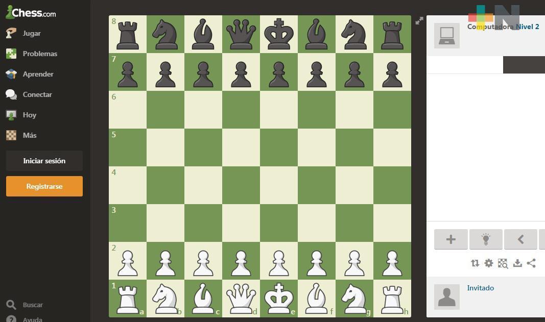 "Brillan ""On Line"" ajedrecistas veracruzanos a nivel nacional"