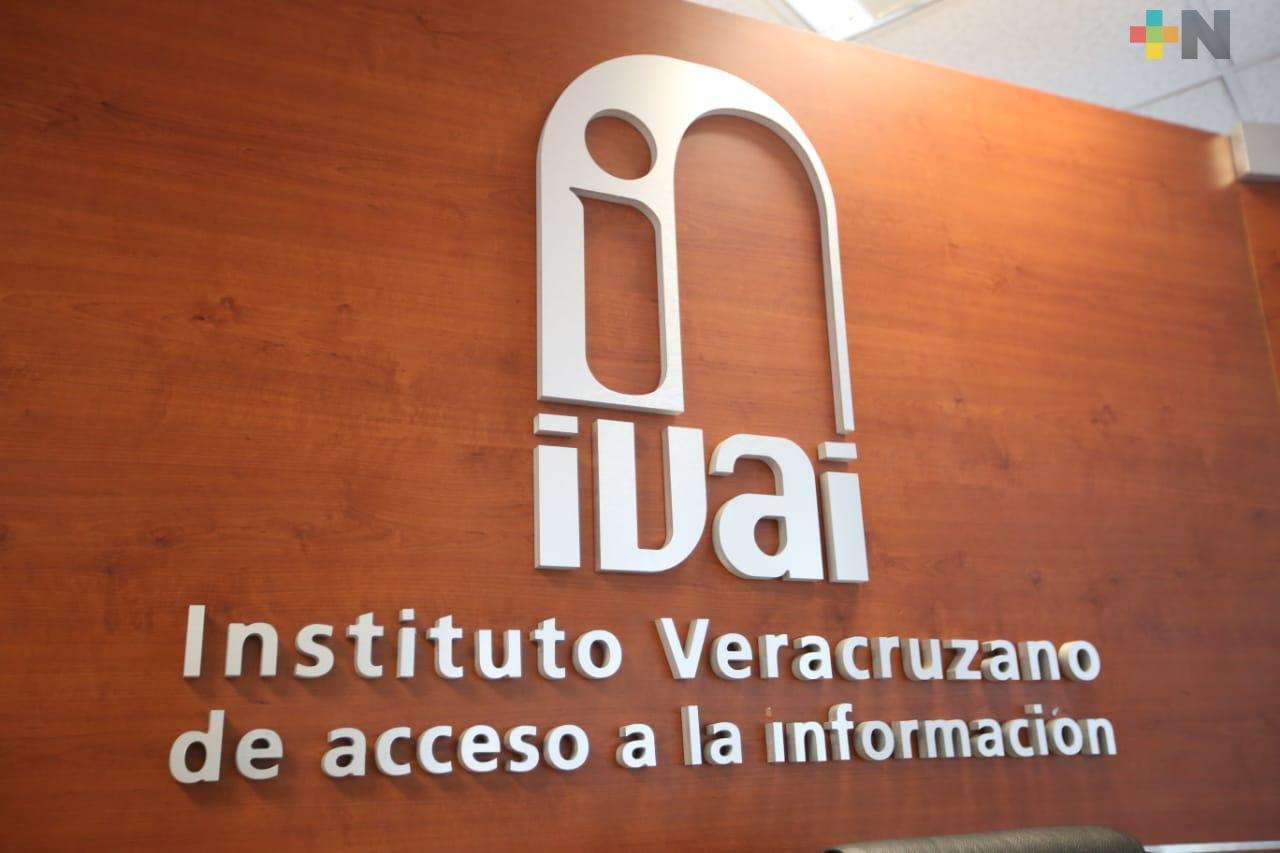 IVAI acordó que solo atenderá solicitudes de información relacionadas con COVID-19