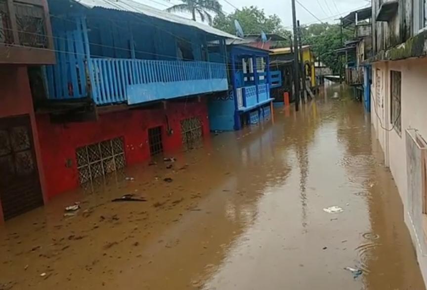Termina declaratoria de emergencia por lluvias para municipios de Veracruz