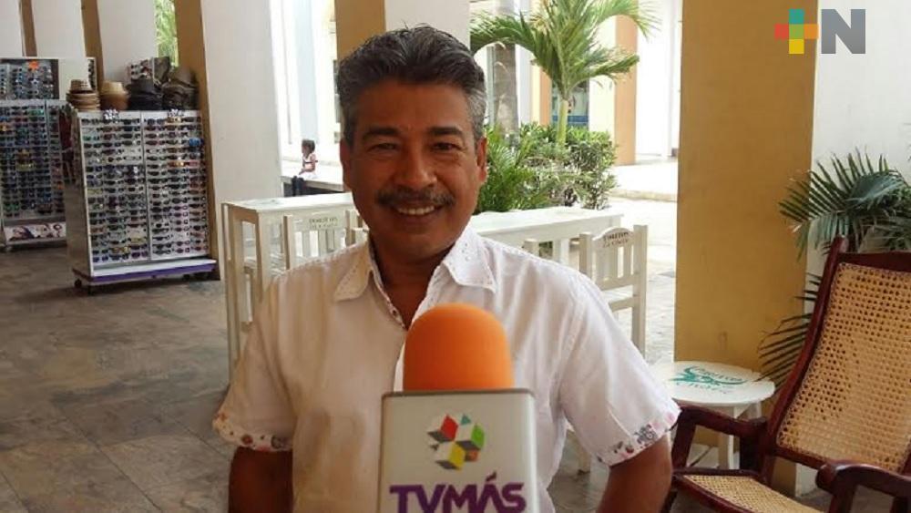 Gobierno de Veracruz entregó recursos en apoyo a trabajadores de restaurantes