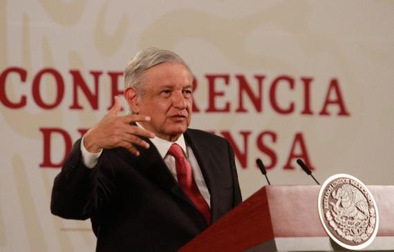 «Alfaro fue irrespetuoso de la investidura presidencial»: AMLO