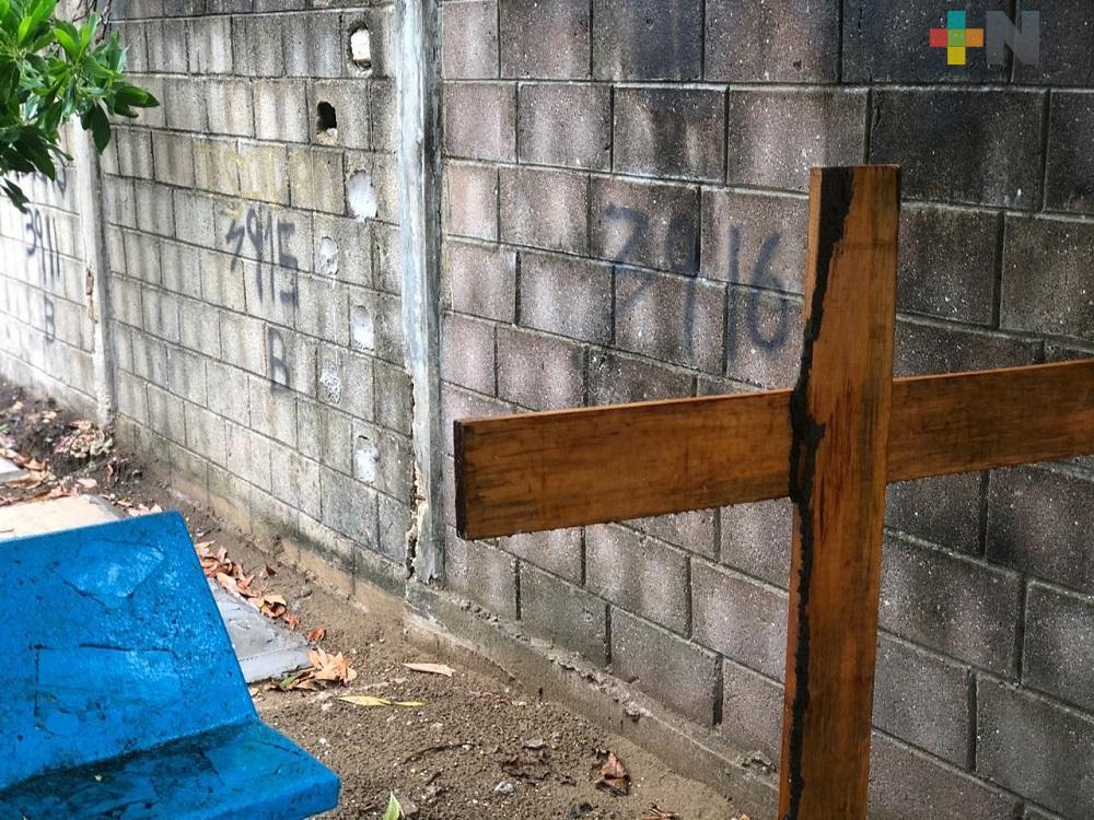 Personas fallecidas por COVID-19 solo serán cremadas en Coatzacoalcos