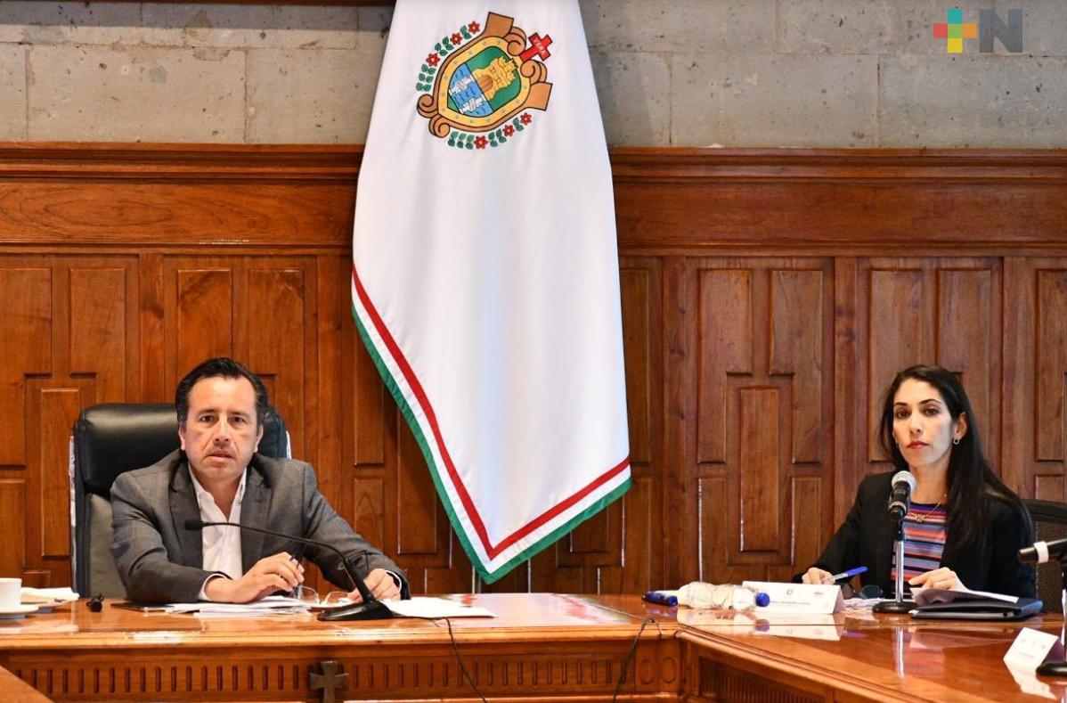 Investiga FGE asesinato de la rectora de la Universidad Valladolid; no quedará impune