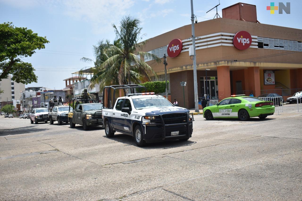 Sin secuestros en Coatzacoalcos durante mayo, reporta Observatorio Ciudadano