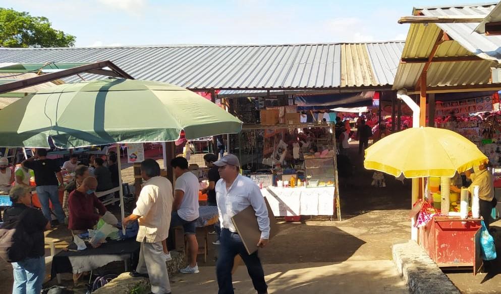 Dinámica social aumenta contagios de COVID-19 en Xalapa