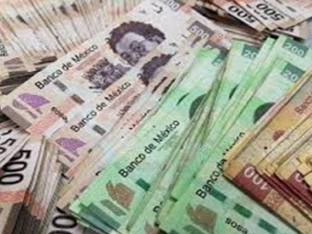 Logran récord billetes y monedas en circulación 1 billón 849 mmdp