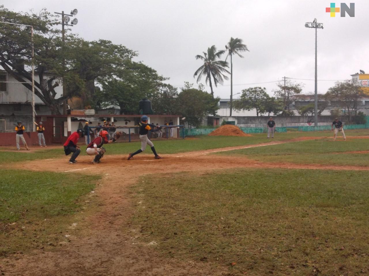 Preparan cuarta temporada de Liga Instruccional de Beisbol