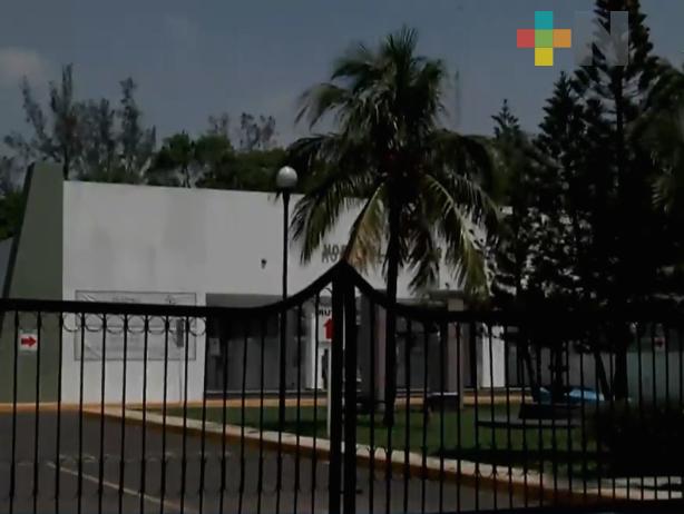 Llega nuevo cargamento de insumos médicos para hospitales Covid en Boca del Río