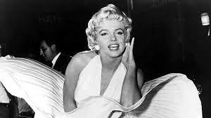 Marilyn Monroe, a 94 años del nacimiento del icono de la cultura pop