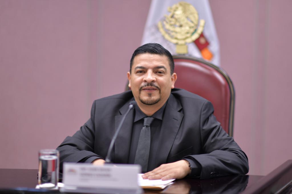 Con medidas de austeridad, Congreso de Veracruz ha ahorrado más de 100 mdp: Gómez Cazarín