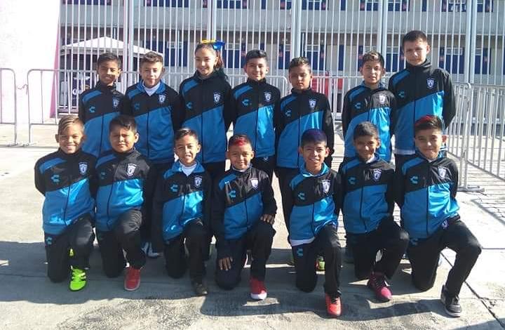 Jugadores de Tuzos Acayucan en la mira del Club Pachuca