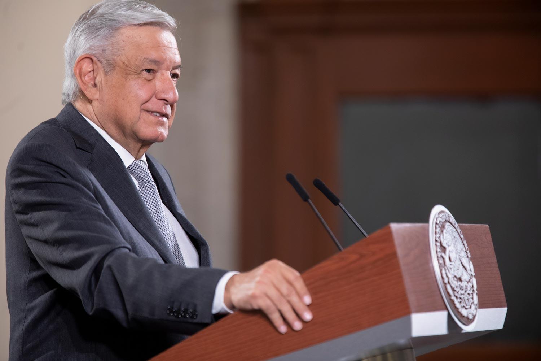 López Obrador intensificará combate a la corrupción