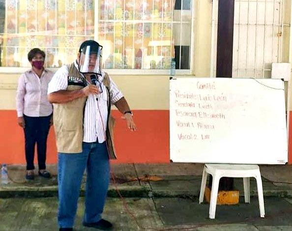 Programa «Escuela es Nuestra» prioriza acciones preventivas de salud