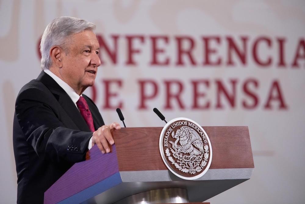 Presidente encabezará reunión del Gabinete de Seguridad en Jalisco, Guanajuato y Colima