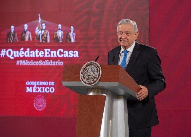 Presidente anuncia compra de medicamentos con acompañamiento de la ONU