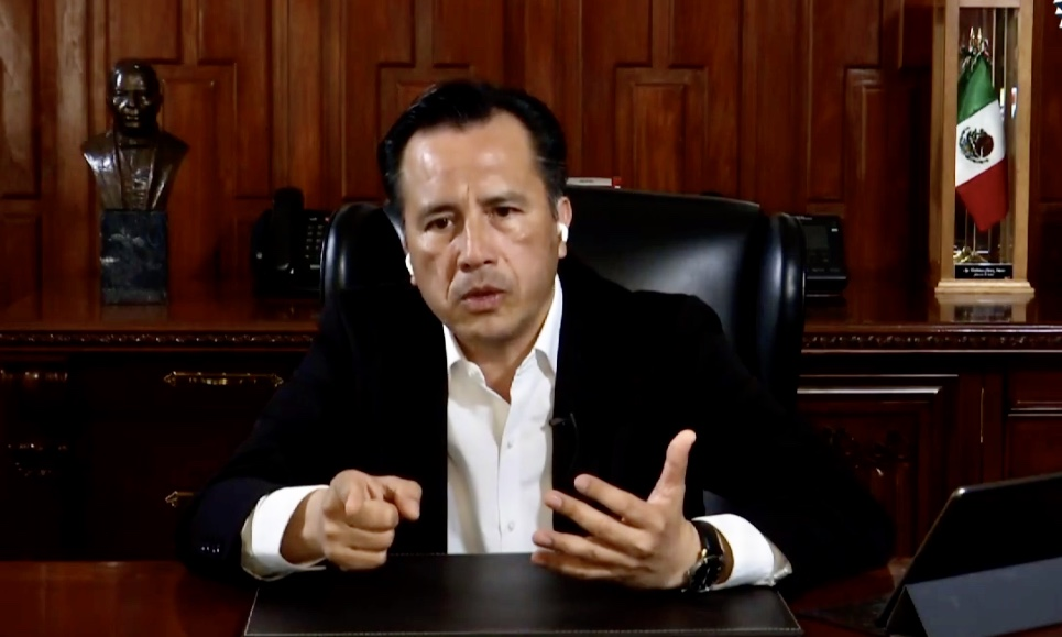 Gobierno de la 4T abate rezagos sociales de hace 20 años: Cuitláhuac García