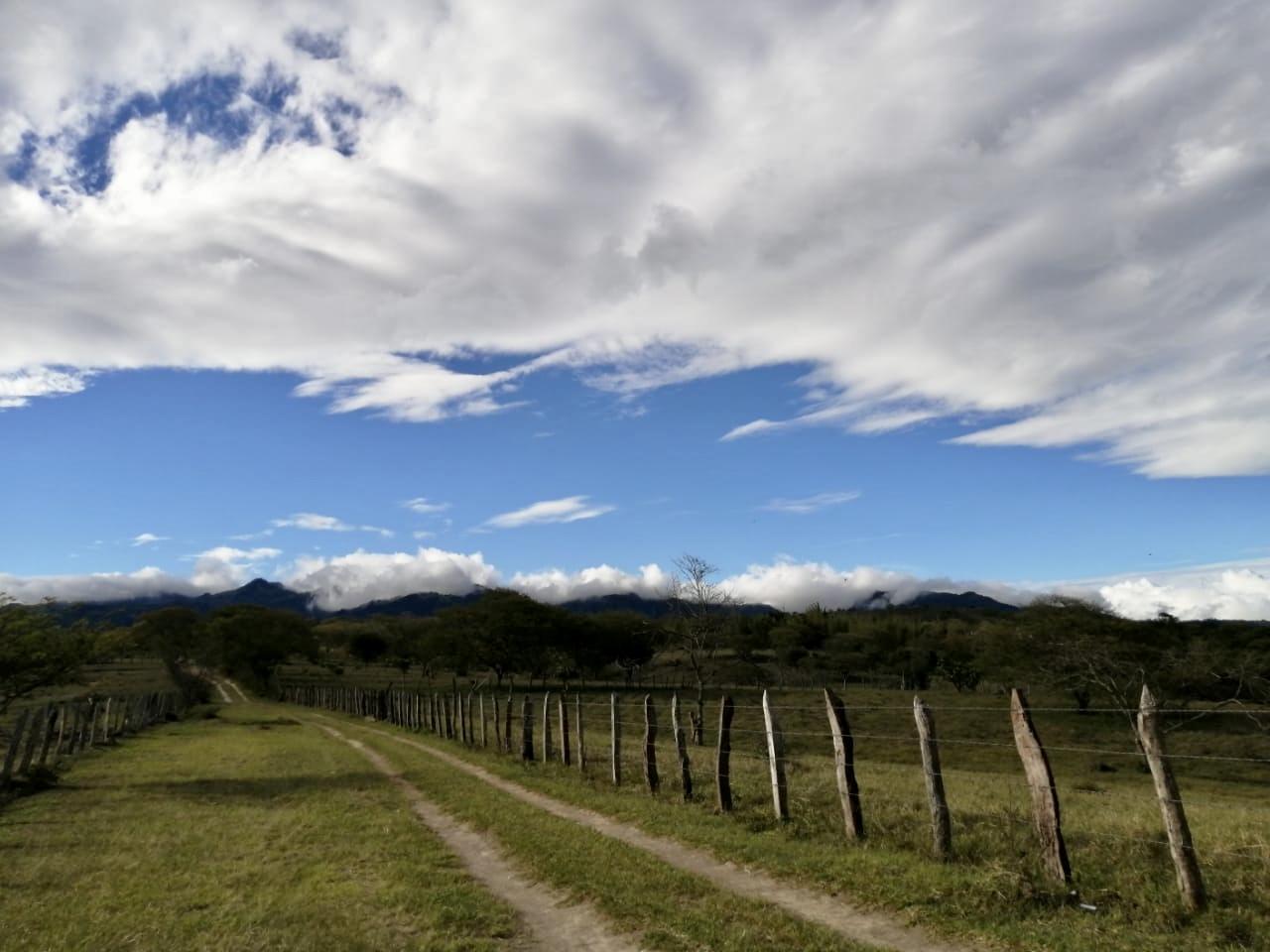 Caminos de Alto Lucero
