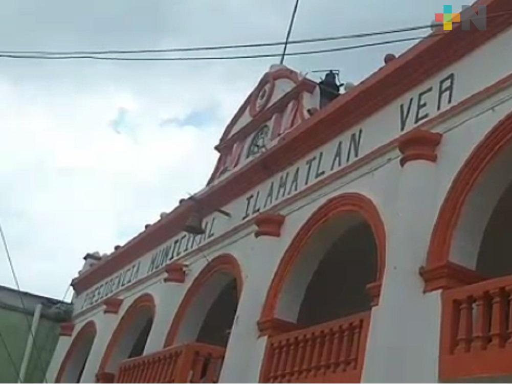 Aprueba Congreso que alcalde de Amatlán se separe del cargo