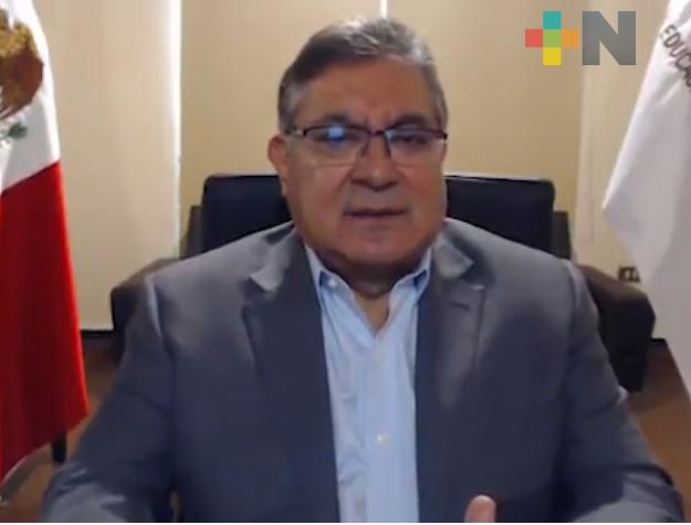 SNTE entregará a SEP pliego nacional de demandas 2021