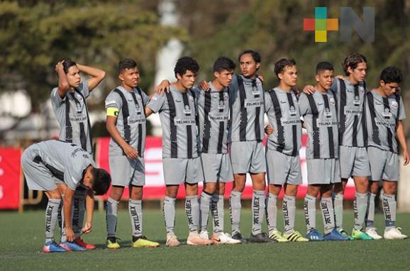 En Veracruz, la Copa Telmex 2020 tendrá blindaje sanitario