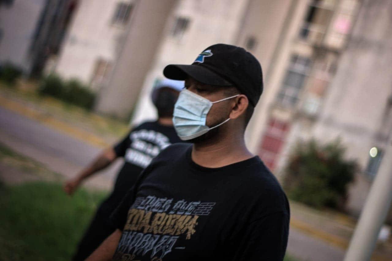 Artistas urbanos de Coatzacoalcos, piden se difunda su material en redes sociales