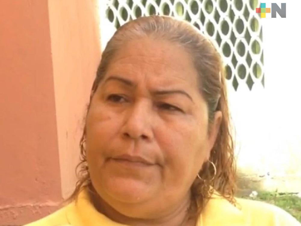 Colectivo «Belén González» pide reanudar labores de búsqueda en zona sur