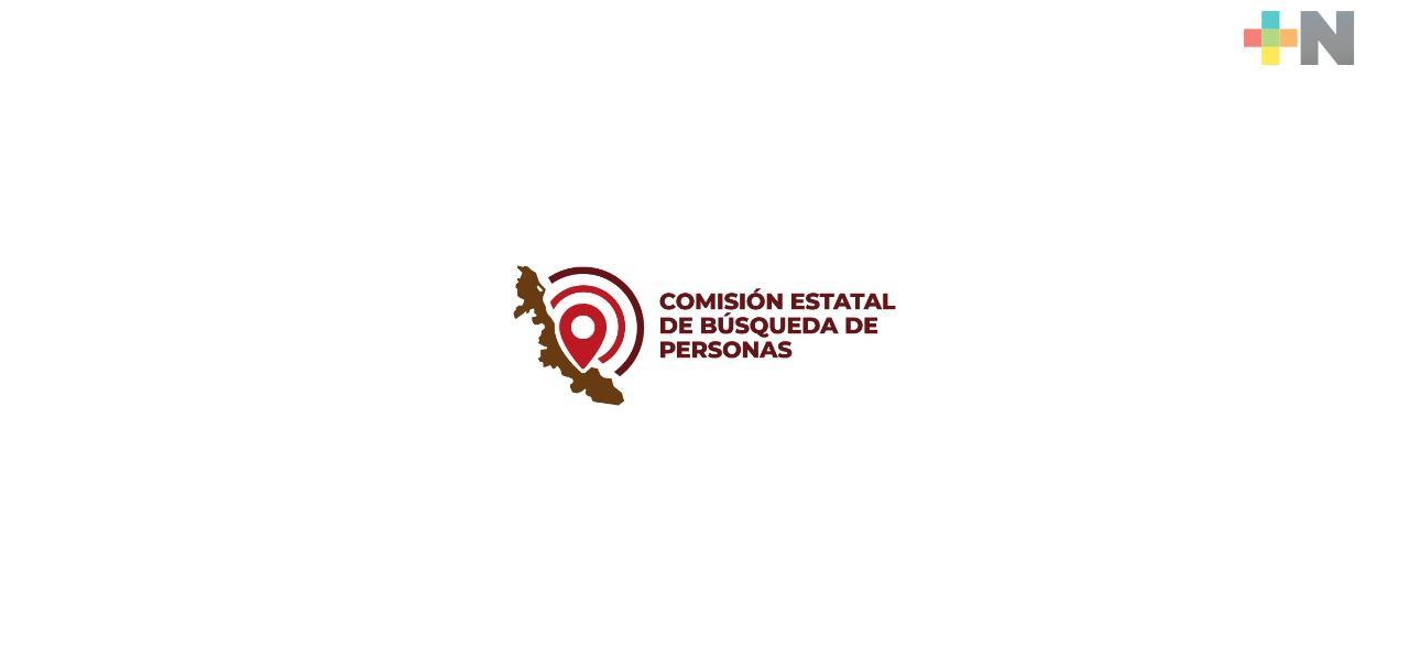Comisión Estatal de Búsqueda localiza en Puebla a menor desaparecida en el norte de Veracruz