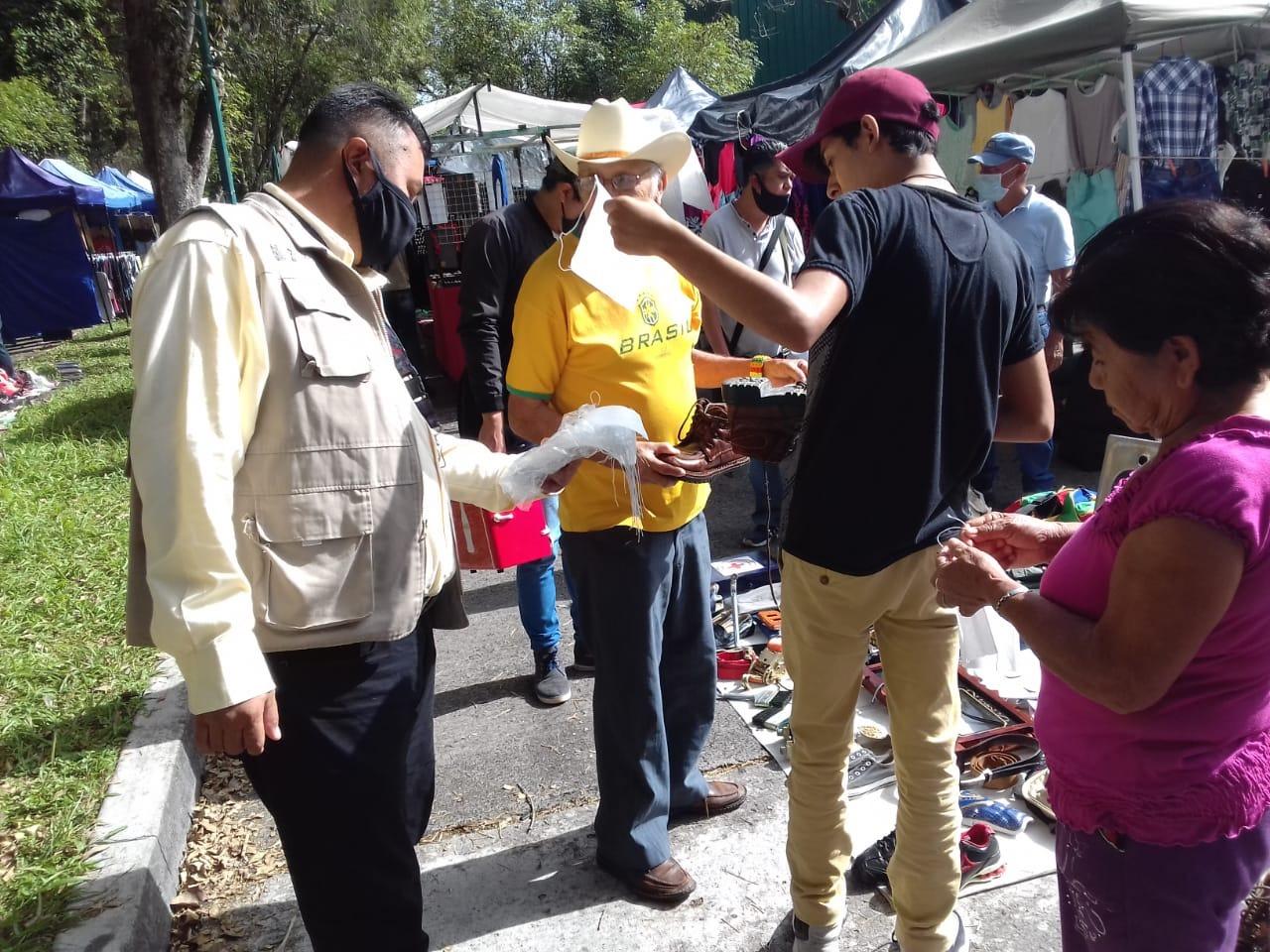 Hay en Veracruz 55,675 casos positivos de COVID-19; son 8,222 los fallecidos