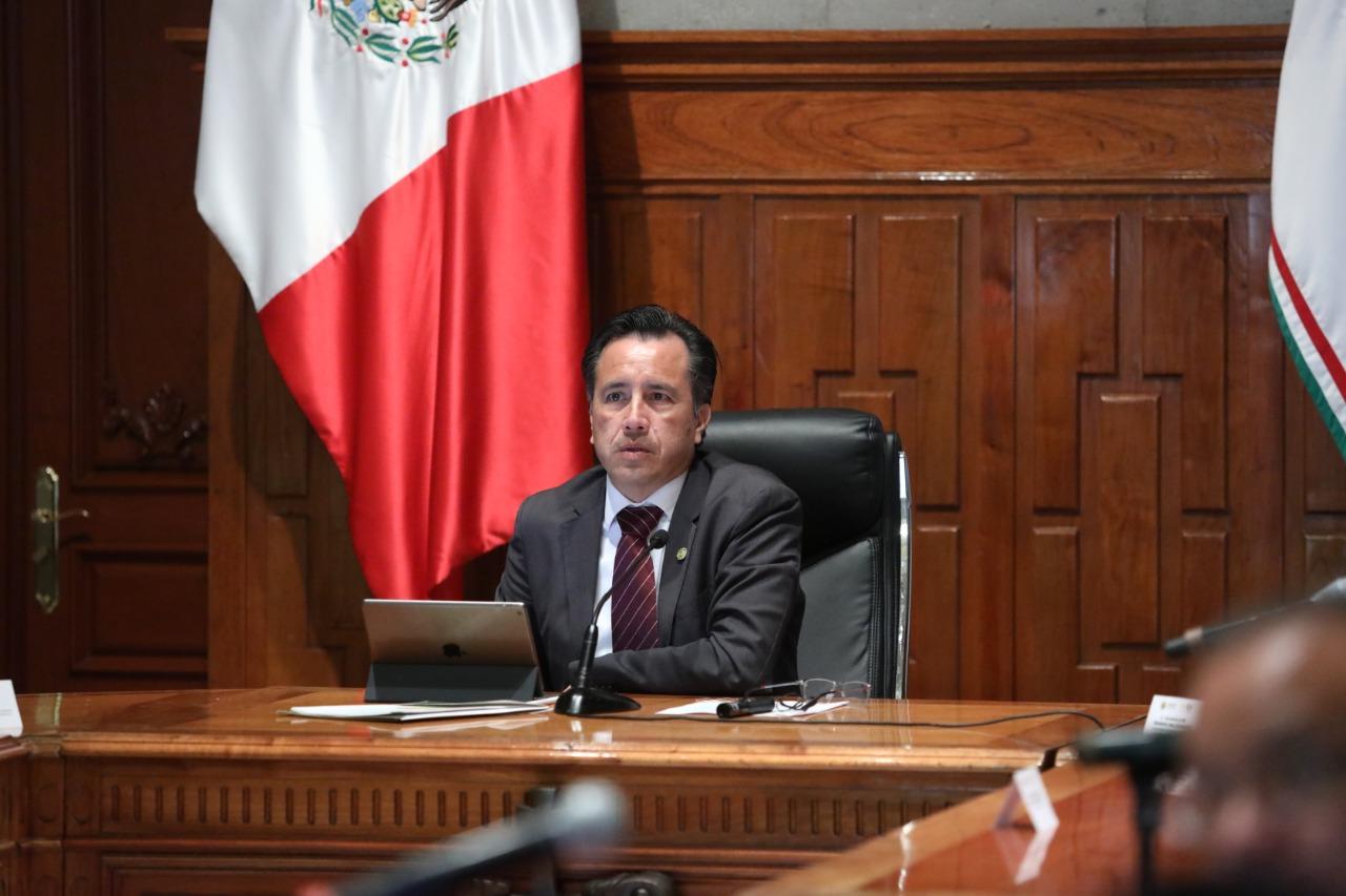 Se suma Veracruz a la estrategia nacional por una alimentación saludable